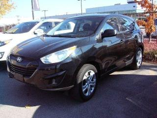 Used 2012 Hyundai Tucson L for sale in Georgetown, ON