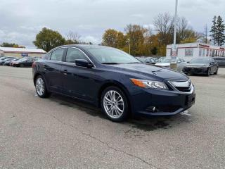 Used 2013 Acura ILX Tech Pkg 4dr FWD Sedan for sale in Brantford, ON