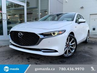 New 2021 Mazda MAZDA3 100th Anniversary Edition for sale in Edmonton, AB