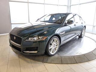 Used 2020 Jaguar F-PACE S for sale in Edmonton, AB