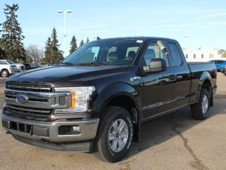 New 2020 Ford F-150 XLT 300A | 4x4 Supercab | 3.3L PFDI | Auto Start/Stop | Pre-Collision Assist | Rear View Camera | for sale in Edmonton, AB