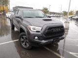 2016 Toyota Tacoma HAS TRD PRO GRILL TRD SPORT 4X4 GORGEOUS SR5