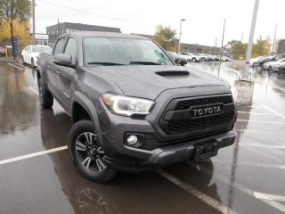 Used 2016 Toyota Tacoma HAS TRD PRO GRILL TRD SPORT 4X4 GORGEOUS SR5 for sale in Toronto, ON
