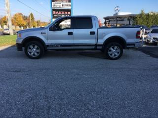Used 2006 Ford F-150 Lariat for sale in Newmarket, ON
