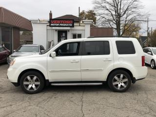 Used 2013 Honda Pilot Touring for sale in Cambridge, ON