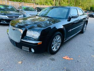 Used 2006 Chrysler 300 C for sale in Mississauga, ON