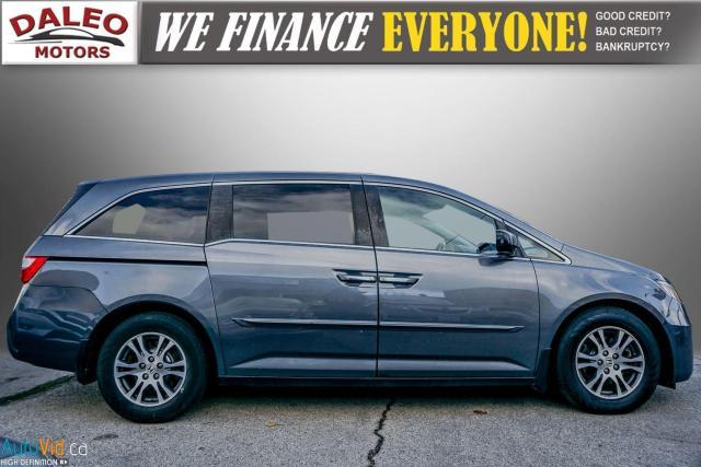 2012 Honda Odyssey EX / 7 PASSENGERS / HEATED SEATS / BACK UP CAM / Photo9