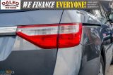 2012 Honda Odyssey EX / 7 PASSENGERS / HEATED SEATS / BACK UP CAM / Photo36