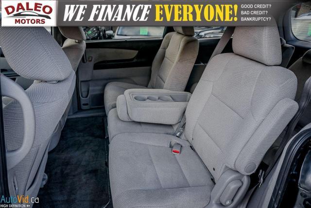 2012 Honda Odyssey EX / 7 PASSENGERS / HEATED SEATS / BACK UP CAM / Photo12