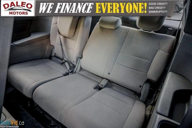 2012 Honda Odyssey EX / 7 PASSENGERS / HEATED SEATS / BACK UP CAM / Photo13