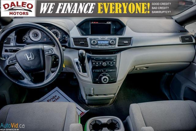 2012 Honda Odyssey EX / 7 PASSENGERS / HEATED SEATS / BACK UP CAM / Photo14