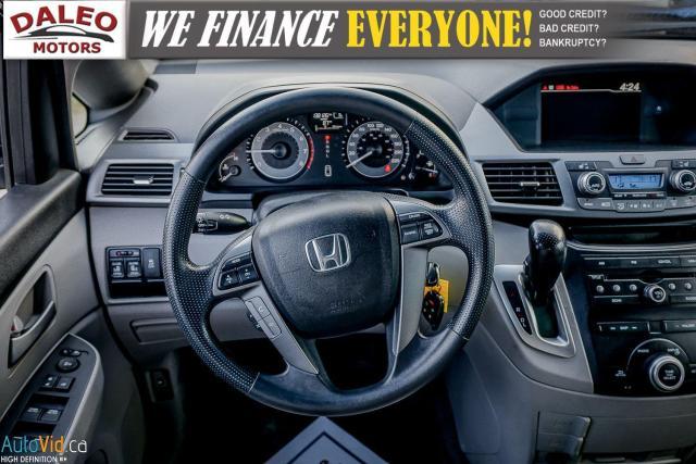 2012 Honda Odyssey EX / 7 PASSENGERS / HEATED SEATS / BACK UP CAM / Photo15