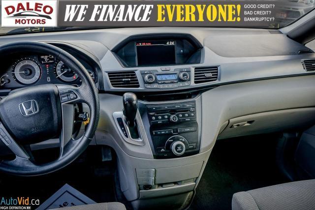 2012 Honda Odyssey EX / 7 PASSENGERS / HEATED SEATS / BACK UP CAM / Photo16