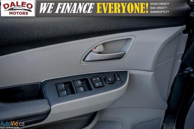 2012 Honda Odyssey EX / 7 PASSENGERS / HEATED SEATS / BACK UP CAM / Photo17