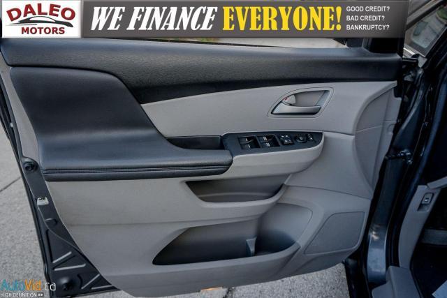 2012 Honda Odyssey EX / 7 PASSENGERS / HEATED SEATS / BACK UP CAM / Photo18