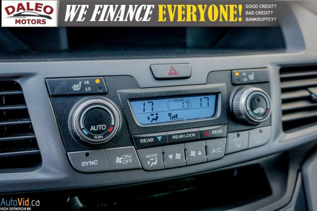 2012 Honda Odyssey EX / 7 PASSENGERS / HEATED SEATS / BACK UP CAM / Photo19