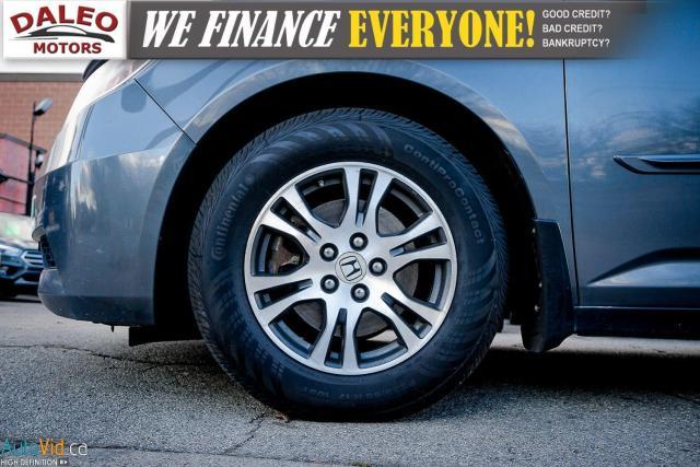 2012 Honda Odyssey EX / 7 PASSENGERS / HEATED SEATS / BACK UP CAM / Photo25
