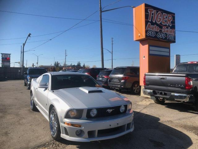 2006 Ford Mustang GT ROUSH*INTAKE**EXHAUST*WHEELS*BODY KIT*MINT