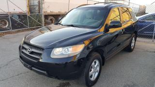 Used 2007 Hyundai Santa Fe GL 5Pass for sale in Etobicoke, ON