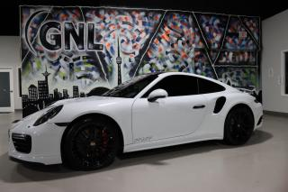 Used 2017 Porsche 911 Turbo with Chronos for sale in Concord, ON