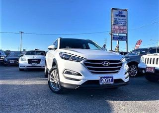 Used 2017 Hyundai Tucson No Accidents |AWD|2.0L SE| Heated seats & Steering for sale in Brampton, ON