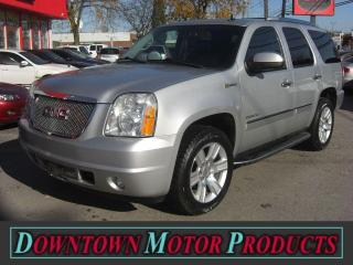 Used 2010 GMC Yukon Hybrid Denali for sale in London, ON