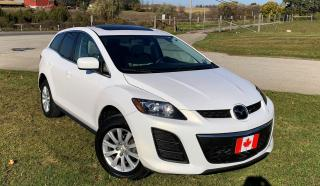 Used 2010 Mazda CX-7 GX for sale in Guelph, ON