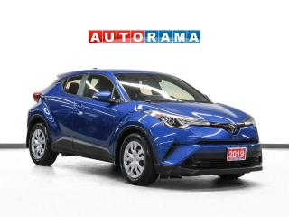 Used 2019 Toyota C-HR Backup Camera for sale in Toronto, ON