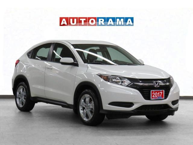 2017 Honda HR-V LX AWD Backup Camera Heated Seats