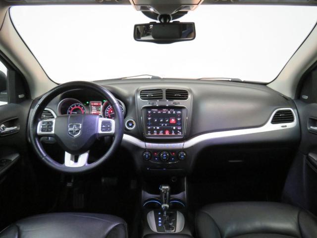 2017 Dodge Journey GT AWD 7 Passeger Leather Backup Camera
