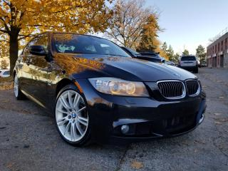 Used 2011 BMW 3 Series 335i xDrive M SPORT for sale in Woodbridge, ON