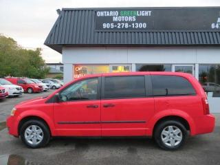 Used 2010 Dodge Grand Caravan SE, 7 PASSENGERS, SUPER LOW KM for sale in Mississauga, ON
