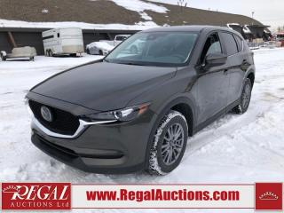 Used 2018 Mazda CX-5 GS 4D Utility AWD 2.5L for sale in Calgary, AB