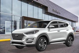 New 2021 Hyundai Tucson 2.4L AWD LUXURY for sale in Burlington, ON