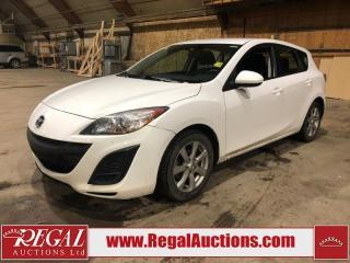 Used 2011 Mazda MAZDA3 4D HATCHBACK for sale in Calgary, AB