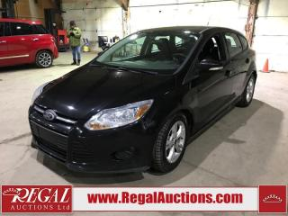 Used 2014 Ford Focus SE 4D Hatchback for sale in Calgary, AB