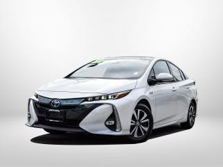 Used 2018 Toyota Prius PRIME for sale in Surrey, BC