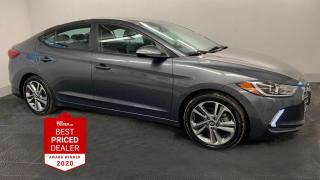 Used 2018 Hyundai Elantra GLS ***ARRIVING SOON*** for sale in Winnipeg, MB