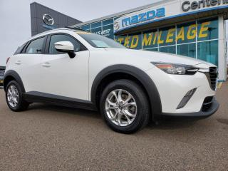 Used 2018 Mazda CX-3 GS AWD for sale in Charlottetown, PE