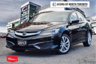 Used 2017 Acura ILX Tech 8DCT No Accident| LOW KM| Navigation for sale in Thornhill, ON