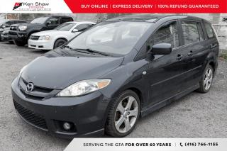 Used 2006 Mazda MAZDA5 for sale in Toronto, ON