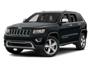 Used 2014 Jeep Grand Cherokee 4WD 4Dr Limited for sale in Mississauga, ON