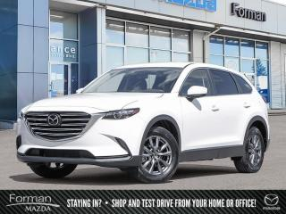 Used 2020 Mazda CX-9 GS|Courtesy Blowout|Save Thousands for sale in Brandon, MB