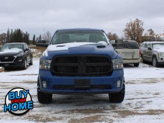 Used 2019 RAM 1500 Classic Express - Aluminum Wheels for sale in Selkirk, MB