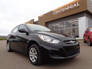 Used 2014 Hyundai Accent L for sale in Charlottetown, PE