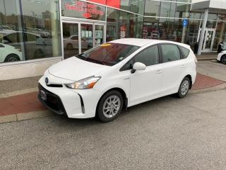 Used 2018 Toyota Prius V Base for sale in Surrey, BC