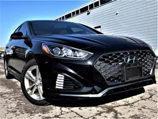 Used 2019 Hyundai Sonata AUTO|SUN ROOF|BLIND SPOT|REAR CAM|ALLOYS|POWER SEATS! for sale in Brampton, ON