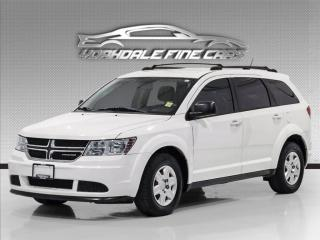 Used 2012 Dodge Journey 7 Passengers, Low Klm, Fully Loaded for sale in Concord, ON