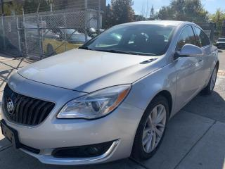 Used 2016 Buick Regal 4dr Sdn Turbo FWD for sale in Hamilton, ON