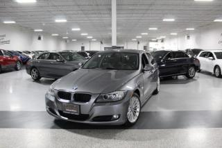 Used 2011 BMW 3 Series 328i xDrive I LEATHER I SUNROOF I HEATED SEATS I PUSH START for sale in Mississauga, ON
